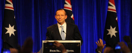 Wingnut of the Week - Australian PM Tony Abbott | Media, Culture & Representation | Scoop.it