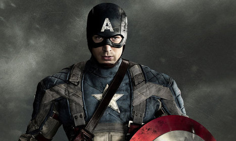 Captain America: Think Like a Superhero | Digital-News on Scoop.it today | Scoop.it
