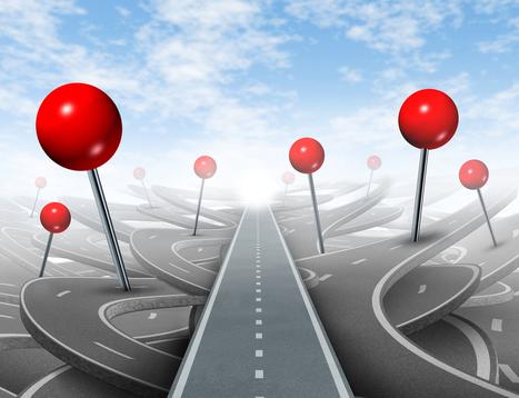 שיווק סטארטאפ מ – Go to Market ועד בניית מותג מוביל | startup | Scoop.it