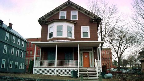 Archaeologists Digging at Malcolm X's Boyhood Home in Boston   World News   Scoop.it