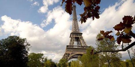 Tout comprendre aux vingt arrondissements de Paris | Remue-méninges FLE | Scoop.it