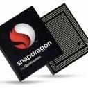 Qualcomm dévoile un processeur mobile 64 bits, le Snapdragon 410 - Zone Numérique | Hight-Tech & e-reputation | Scoop.it