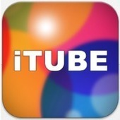 iTube for iOS (iPhone, iPad, iPod, Mac) - Free Download - iPadle | Free Software | Scoop.it