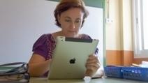 LA GRAN MANZANA: UNA NUEVA FORMA DE EDUCAR, El Cyberdiario, blogs en Levante-emv.com | Educación y cultura | Scoop.it