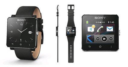 3 montres connectées prometteuses | Les robots domestiques | Scoop.it