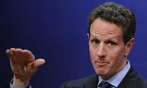 Geithner unveils his true agenda: Infinite debt means infinite economic enslavement of America | MN News Hound | Scoop.it