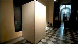 Quand Rohani est au musée, les statues de nus sont mises en boîte | Clic France | Scoop.it