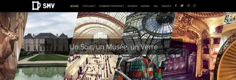 Un Soir, un Musée, un Verre.... - Tourisme Culturel | Nouveau tourisme culturel | Scoop.it