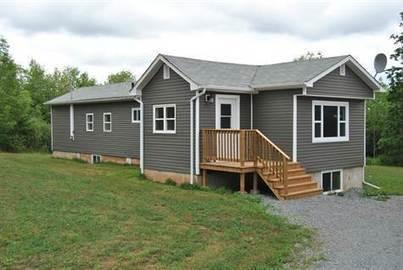 Home for Sale in Gays River, Nova Scotia $149,900 | Nova Scotia Real Estate | Scoop.it