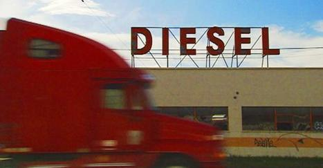 Several Major Cities Resolve to Remove All Diesel Vehicles By 2025 | Recycled News! - Curated by CleanRiver Recycling Solutions | Scoop.it