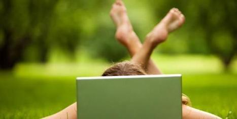 Le numérique et le bonheur | Technologies du bonheur | Scoop.it