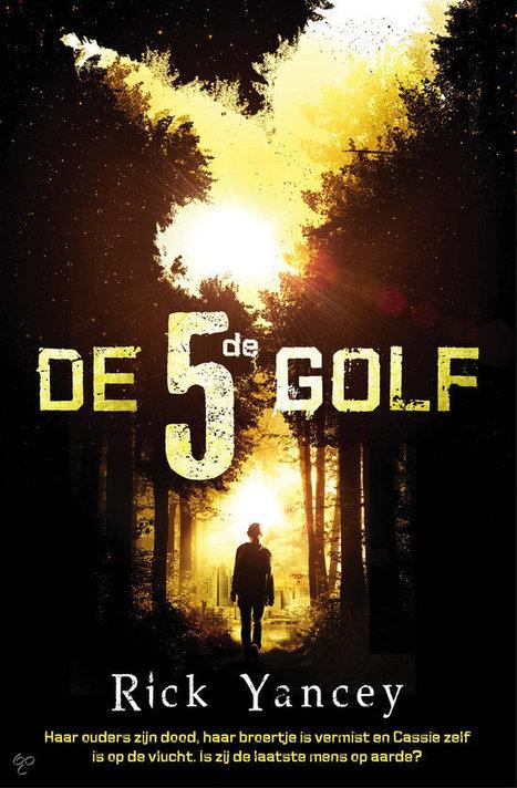 De vijfde golf | Books '14, '15, '16 | Scoop.it