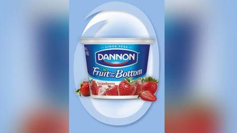 De la poudre d'insectes pour colorer ses yaourts : Danone sous le feu des critiques aux Etats-Unis | Le flux d'Infogreen.lu | Scoop.it