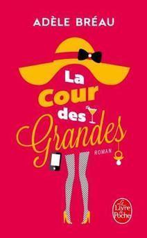 La Cour des grandes | lectures | Scoop.it