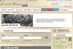 Le Grand Mémorial des soldats de la grande guerre s'enrichit | Généalogie et histoire, Picardie, Nord-Pas de Calais, Cantal | Scoop.it