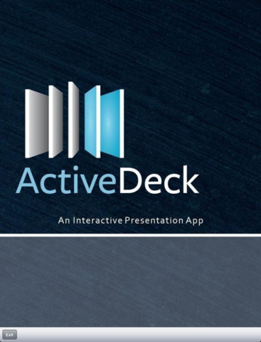 ActiveDeck for iPad | Digital Presentations in Education | Scoop.it