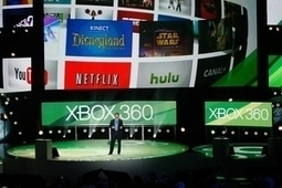 Microsoft Xbox Live Coming To Droids And iPads ! | All about Apple | Scoop.it