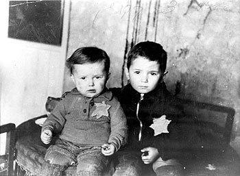 Jewish Badge | The Children of Willesden Lane: Jewish Human Rights | Scoop.it