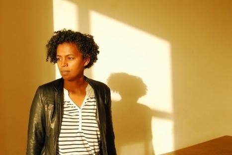 Aida Muluneh. La comunicazione visiva, per il cambiamento   Doppiozero   ETHIOPIA   Scoop.it