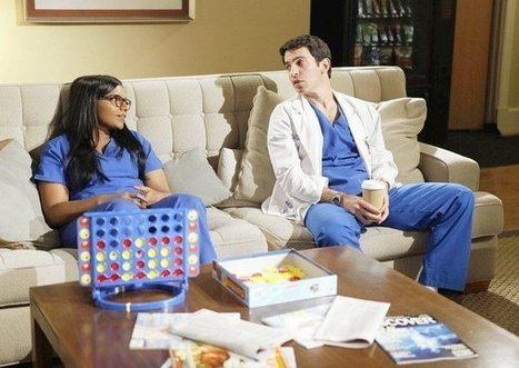 Fall TV Preview: Single women featured in several new series in fall 2012 TV season | Television Sitcoms | Scoop.it