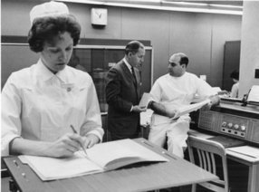 The 'Miracle' of Digital Health Records, 50 Years Ago | Technobabble | Scoop.it
