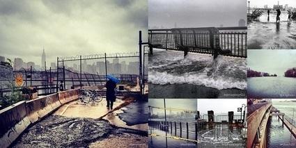 History-Making Events In 2012 Captured Through Instagram - DesignTAXI.com   Instagrambham   Scoop.it