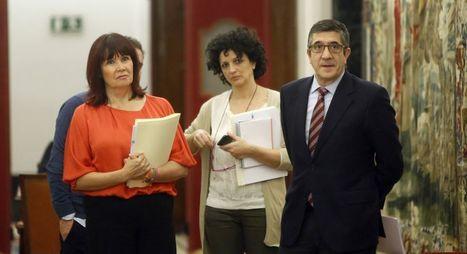 Sánchez planea que la investidura sea la primera semana de marzo, Fernando Garea | Diari de Miquel Iceta | Scoop.it