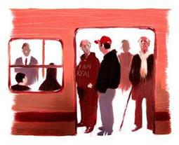 Bibliófilos: Borges y la frontera difusa entre lo real y lo ficticio | Jorge Luis Borges | Scoop.it
