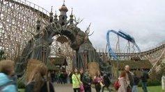 Europa-Park a franchi le seuil des 4 millions de visiteurs - France 3 Alsace   A voir et à savoir autour de chez moi   Scoop.it