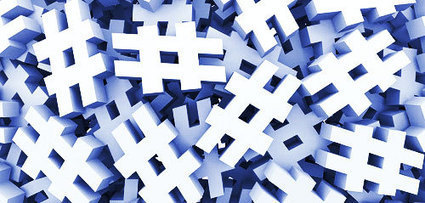 Hashtag, come farne buon uso per il Social Media Marketing? | Social media | Scoop.it