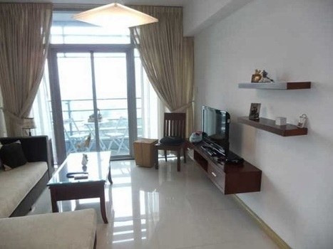 SAILING APARTMENT FOR RENT 2 BRS WITH NICE VIEW | CITYHOUSE APARTMENT FOR RENT IN HO CHI MINH CITY | SAILING - IMPERIA APARTMENT FOR RENT | Scoop.it