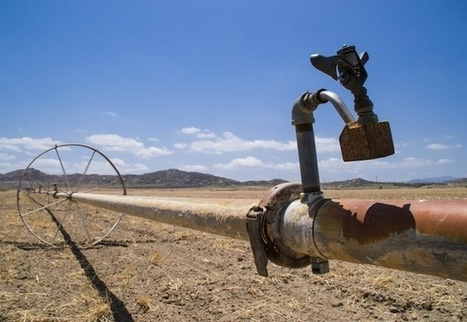 Think the Southwest's Drought Is Bad Now? It Could Last a Generation | Sustainable Futures | Scoop.it