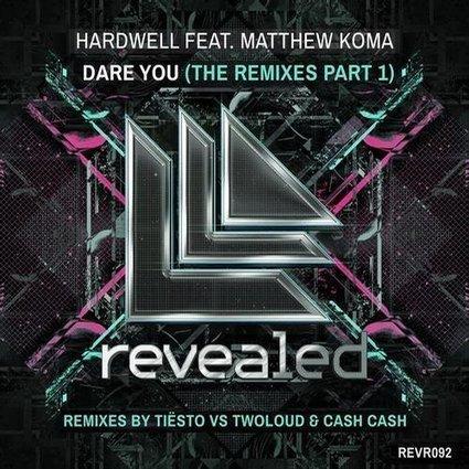 Hardwell feat. Matthew Koma – Dare You (Tiësto vs. Twoloud Remix)   electronica   Scoop.it