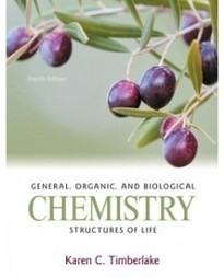 Test Bank For » Test Bank for General, Organic, and Biological Chemistry: Structures of Life, 4th Edition: Karen C. Timberlake Download | Chemistry Test Bank | Scoop.it