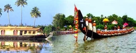 Experience the best of Kerala Tour Packages | Tours and Travel | Scoop.it