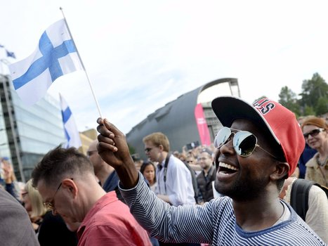 The biggest thing outsiders get wrong about Nordic countries   Sociétés & Environnements   Scoop.it