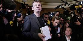 L'étonnant parcours de Pierre Lemaitre, prix Goncourt 2013 | BiblioLivre | Scoop.it