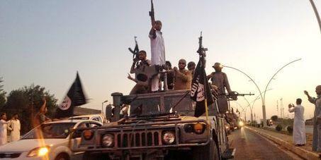 En dix mois, une dizaine de journalistes ont été tués par l'Etat islamique | Journalistes de guerre | Scoop.it