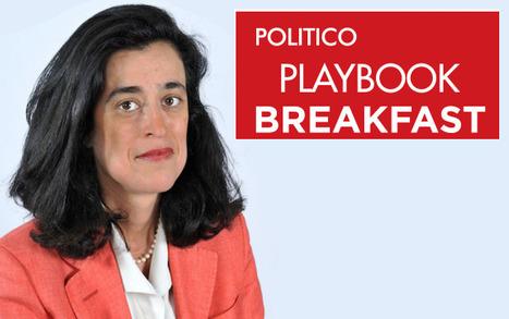L'américain Politico veut continuer à grossir | DocPresseESJ | Scoop.it