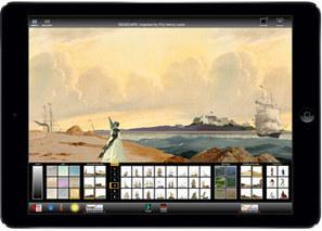 NGAkids Art Zone | digital divide information | Scoop.it