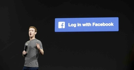 Following Login Changes, Facebook Extends Social Login Dominance | Innovation | Scoop.it