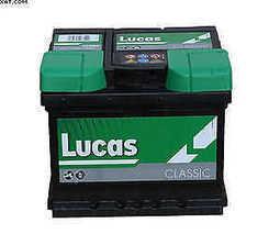 Citroen C3 Picasso 2009 cheap batteries-063 LUCAS | All about batteries | Scoop.it