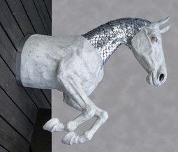 Museum-Quality Paper Mache Sculptures | Ultimate Paper Mache | Creative PaperMache | Scoop.it