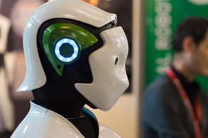 Innorobo 2014 : les robots prennent le pouvoir | Seniors | Scoop.it