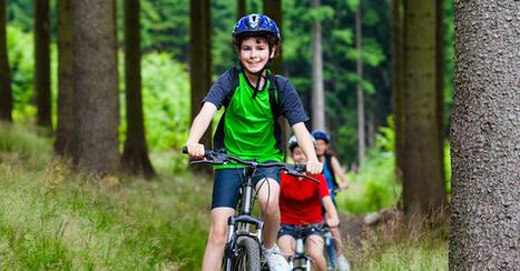 Fare sport migliora le abilità di lettura nei bambini | Il mondo che vorrei | Scoop.it