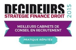 Comment contacter un cabinet de recrutement | CV, lettre de motivation, entretien d'embauche | Scoop.it