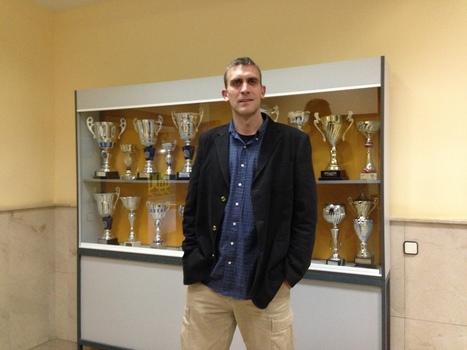 Iñaki de Miguel, un clásico del baloncesto | Esquema de Juego | Baloncesto Educativo | Scoop.it