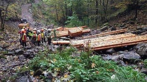 Le 2e site naturel le plus visité du Bas-Rhin ne sera pas entièrement ouvert avant juin prochain - France 3 Alsace | Alsace Actu | Scoop.it