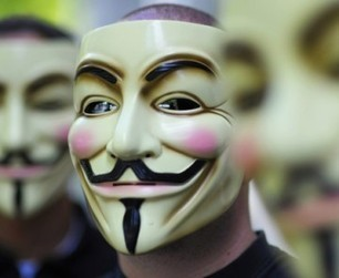 Les news - Les pirates d'Anonymous s'attaquent à la société Monsanto | Bio alimentation | Scoop.it