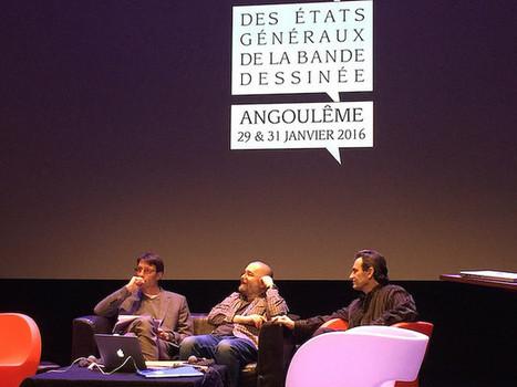 #Enquête Situation des auteurEs de bande dessinée #féminisation #jeunesse #précarité des métiers   Emploi Métiers Presse Ecriture Design   Scoop.it